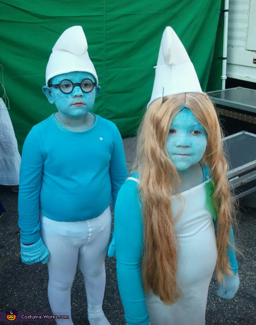 Easy Halloween Costumes For Adults - Real Simple Sc 1 Th 253 3aa1fd337