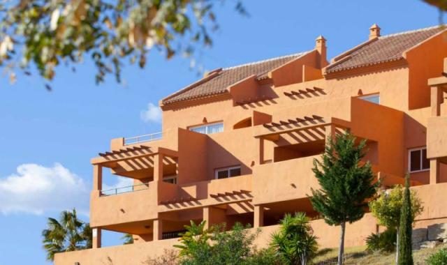 Купить квартиру в марбелье испания от банков