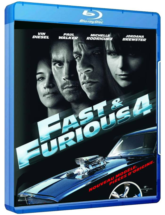 Fast And Furious 7 - Watch Full Online Movie