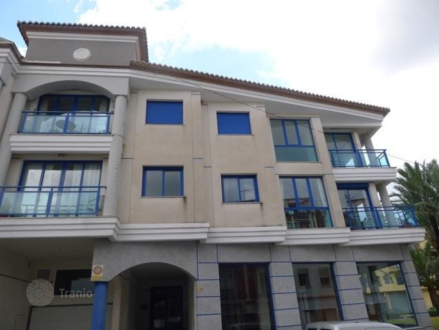 Залоговые квартиры от банков испании купить