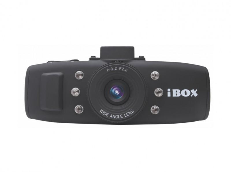 Видеорегистратор ibox pro 720 отзывы