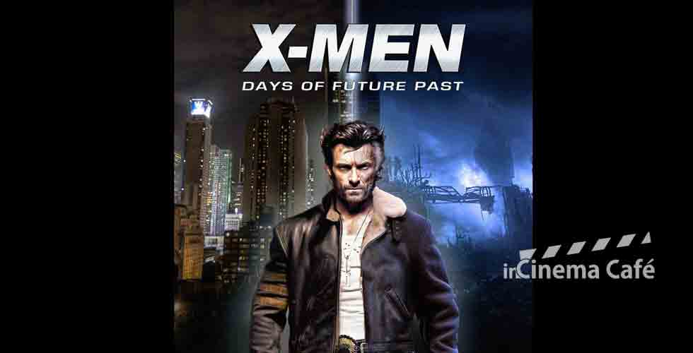 Watch X-Men: Days of Future Past 2014 full HD movie online