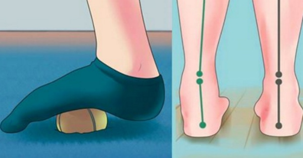 Почему болят ноги у ребенка?