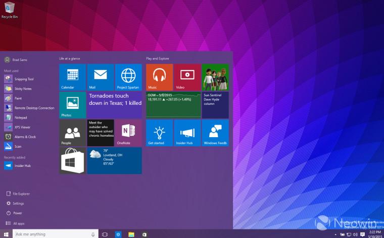 Windows 10 herunterladen startet nicht