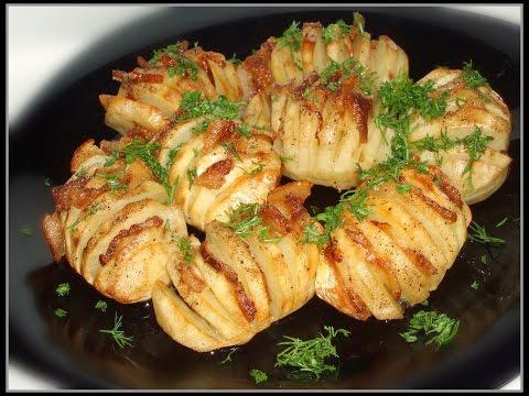 Что приготовить можно приготовить из картошки быстро и вкусно рецепты
