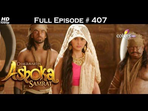 Chakravartin Ashoka Samrat Colors Tv Show Title Song
