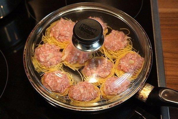 Что приготовить на ужин быстро и просто и недорого рецепты с фаршем