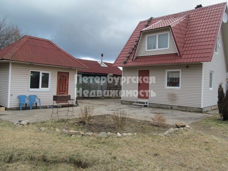Недвижимость в остров Янина дом