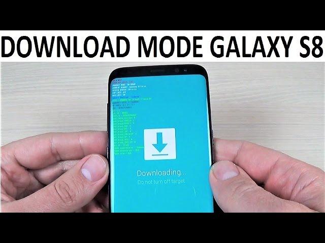 Samsung Galaxy S8 Plus SM-G955F Stock Firmware File Download