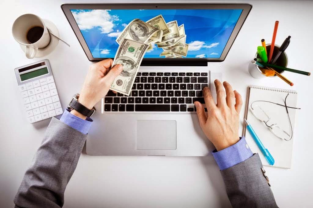 Заработать деньги не через интернет