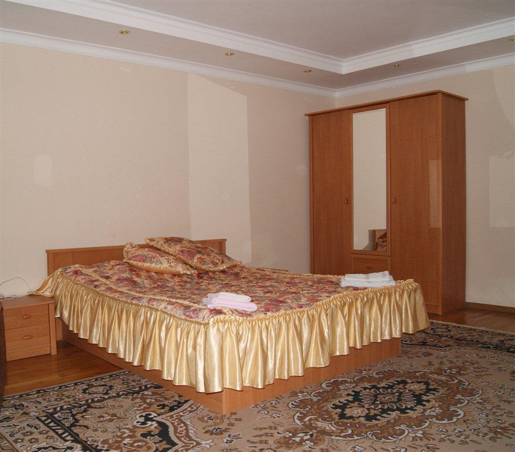 гостиницы в адыгее цены