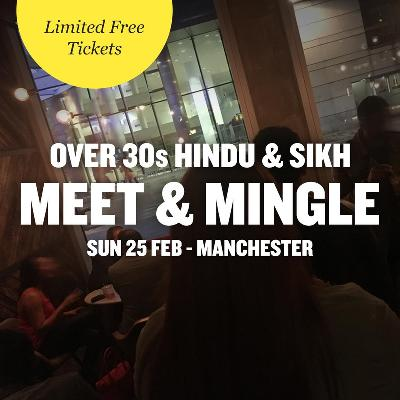 Speed dating manchester under 30s