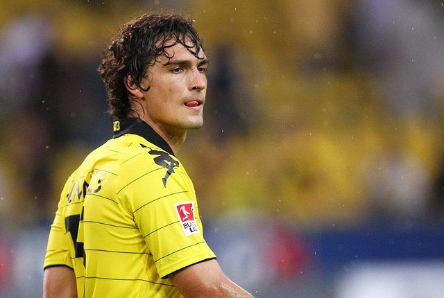 Dating your hummels