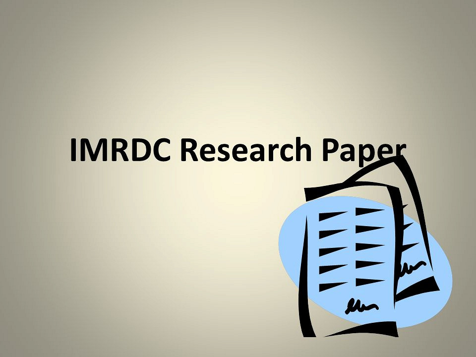 Discussion Papers - Centre for Economic Policy Research