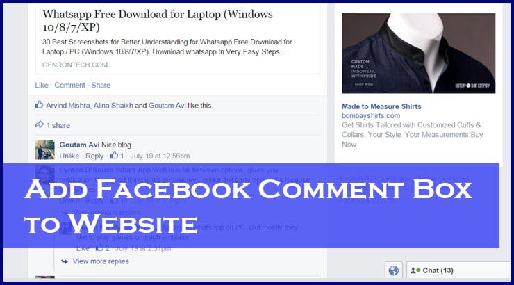 Free Download Facebook lite for PC/Laptop Windows