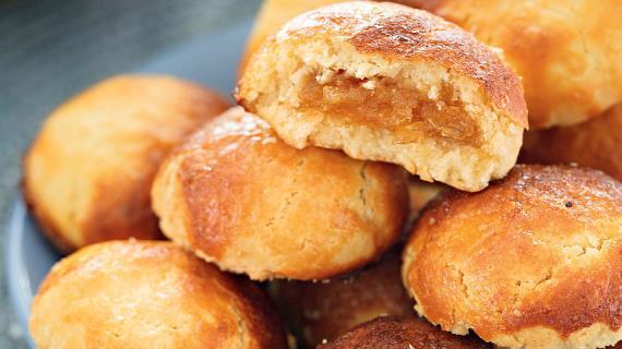 Быстрое печенье рецепт с фото