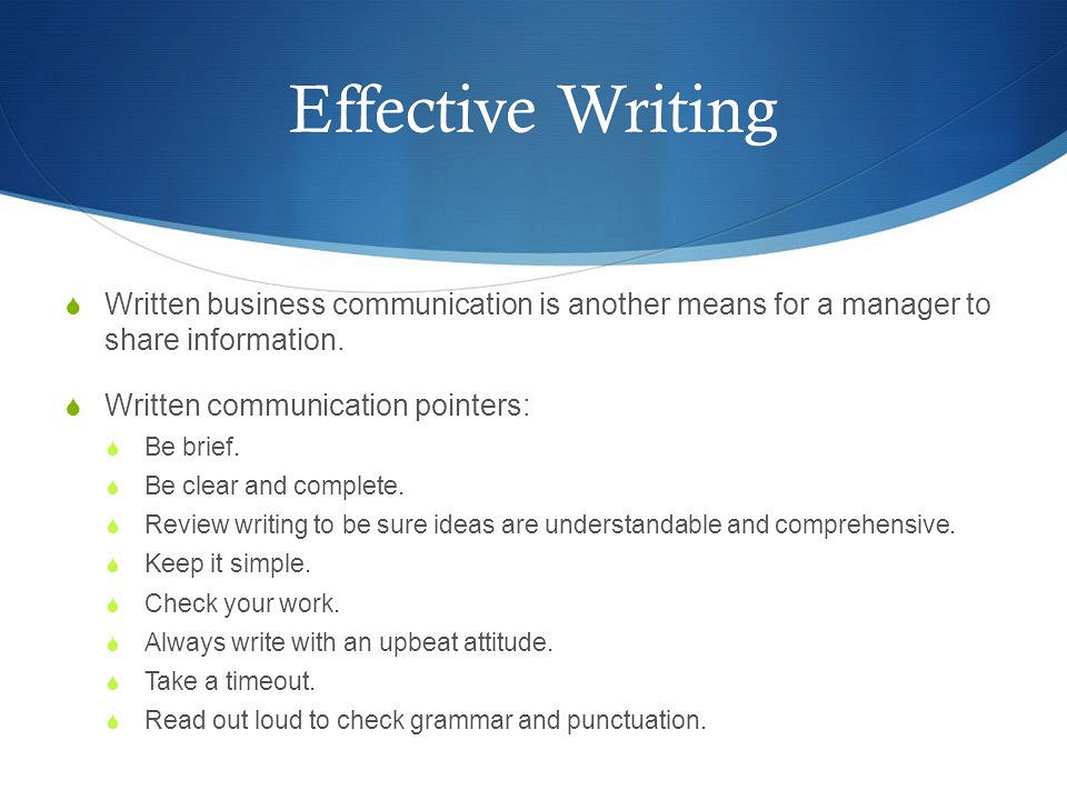 Write my write an essay on communication