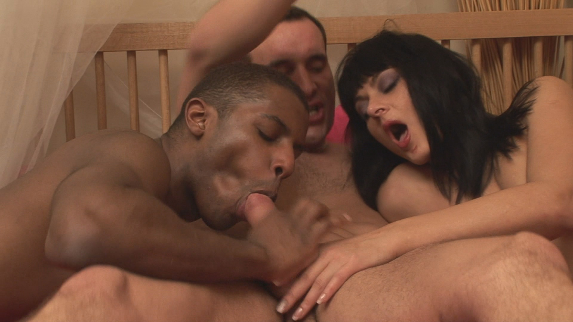 action bisexual black porn - bisexual