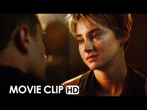 The Divergent Series: Insurgent {2015} Full Movie Online