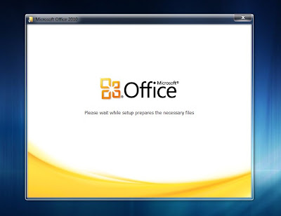 MicroSoft Office 2010 Professional Plus download from