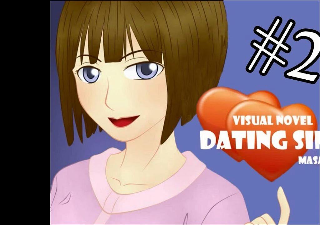 Vn dating sims masa kuliah