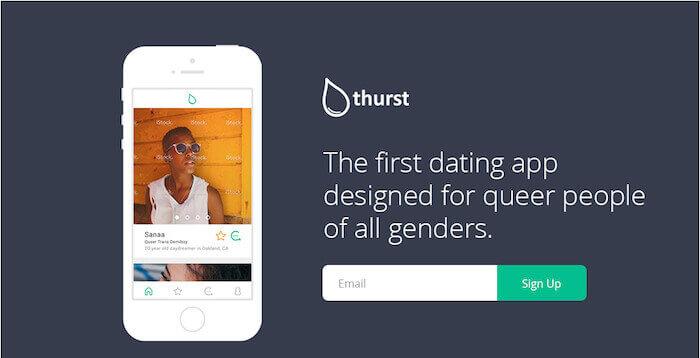 Grindr app start date