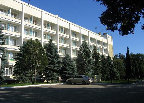 санатории для военных в краснодарском крае