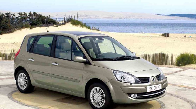 Renault Megane Scenic Service Manual Download - Issuu