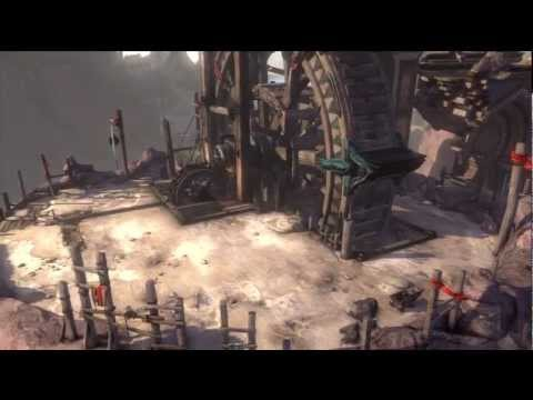 God of War III - PS3 : astuces, cheat codes, solution