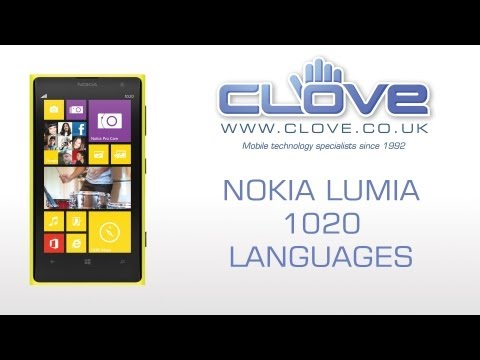 Service manual nokia lumia 1020