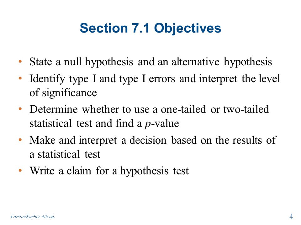 Hypothesis Testing Calculator for Population Mean