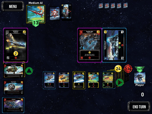Star realms instructions