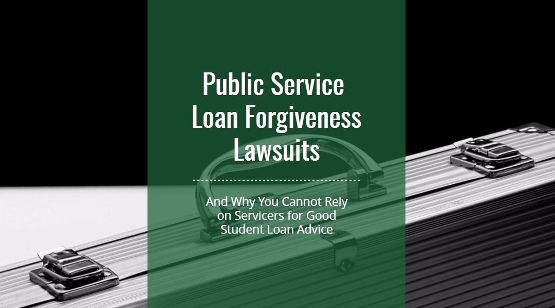 Aurora loan services lawsuit