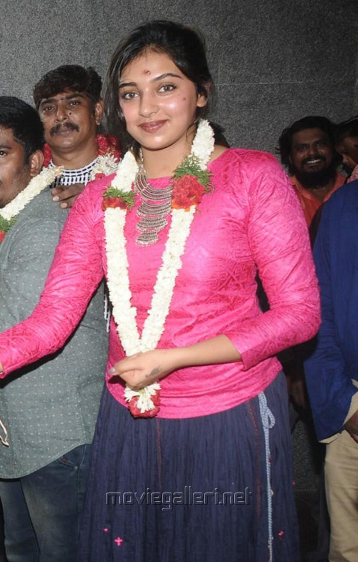 Pooja (2014) DVDScr Telugu Full Movie Watch Online Free