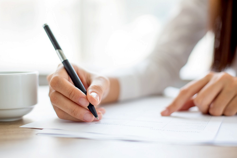 Advice for Students: How to Write Research Papers that