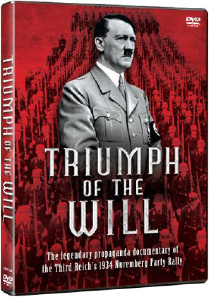 Triumph of the will essay - goisaservicecom