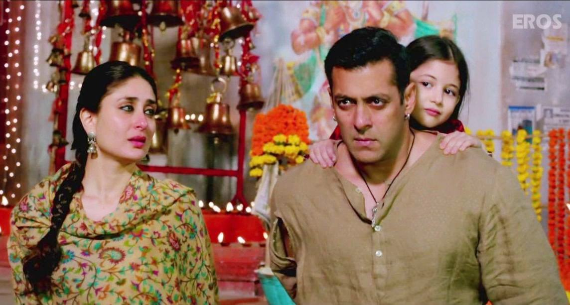 Watch Bajrangi Bhaijaan Online Free! - Watch Hindi