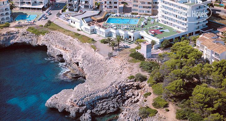 Номер в отеле в остров Порто Рафти