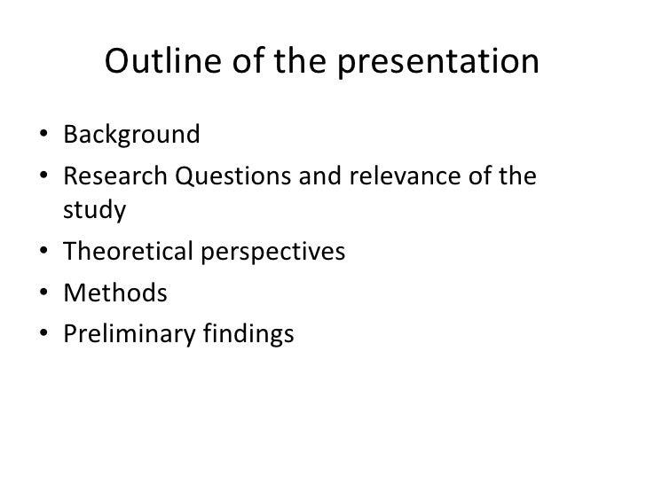 dissertation proposal defense - gse.bookbinder.co, Presentation templates