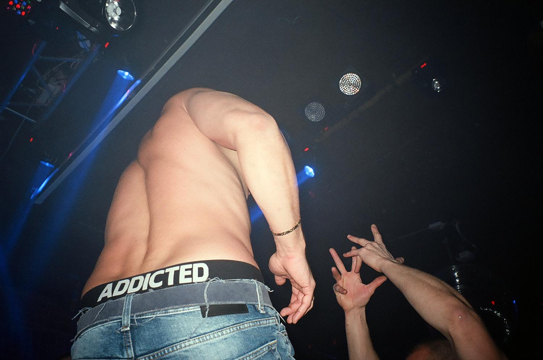 Гей клуб афиша москва эротическое шоу на раздевания