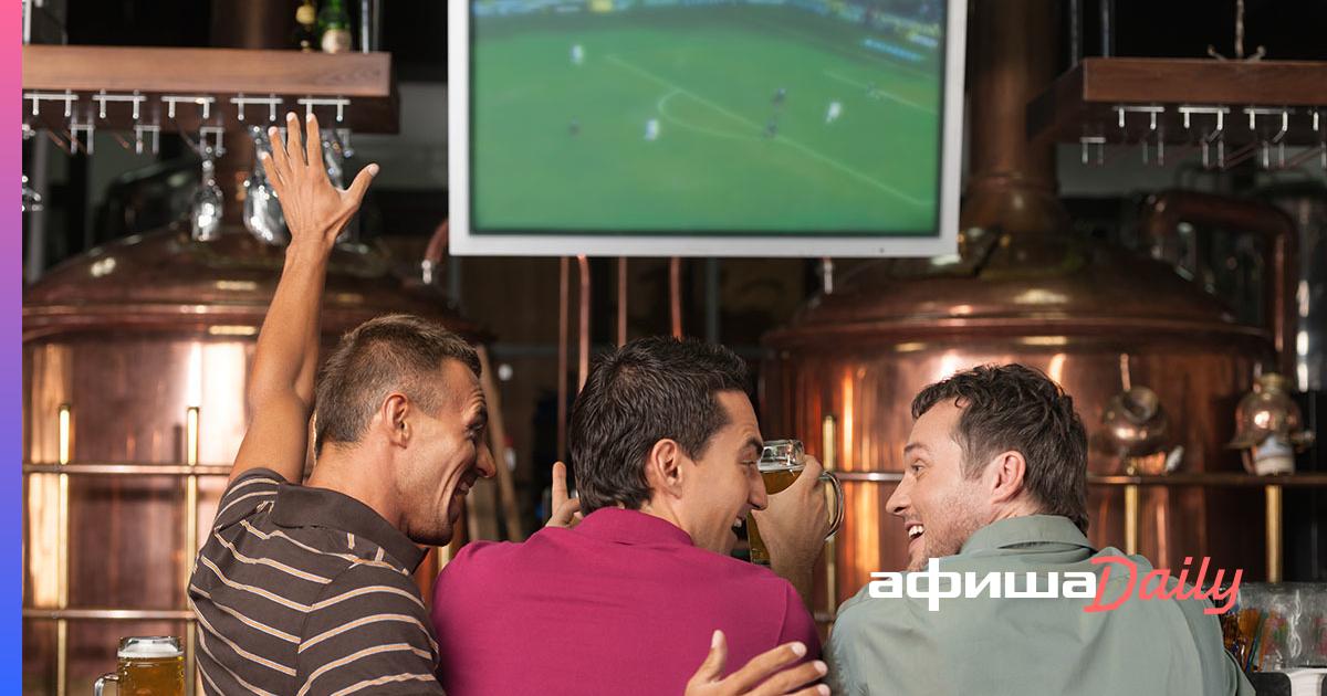 Где смотреть ЧМ-2018: телеканалы распределили трансляции матчей - Афиша Daily