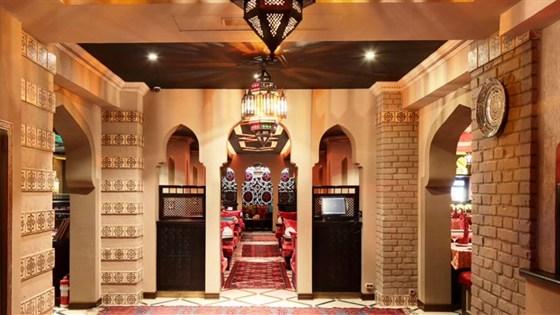 Ресторан Султан - фотография 1
