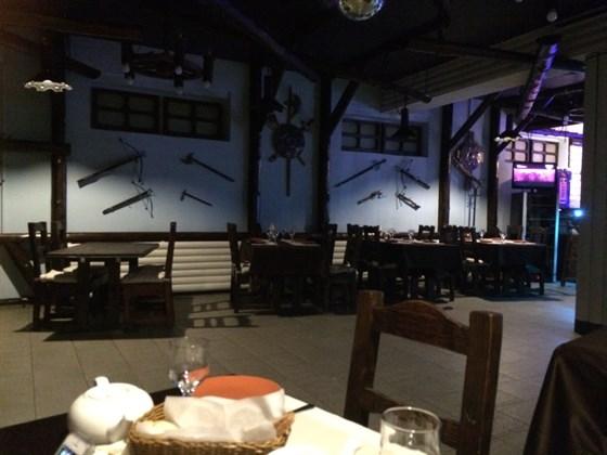 Ресторан Стенька Разин - фотография 1