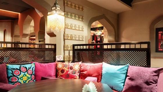 Ресторан Султан - фотография 8