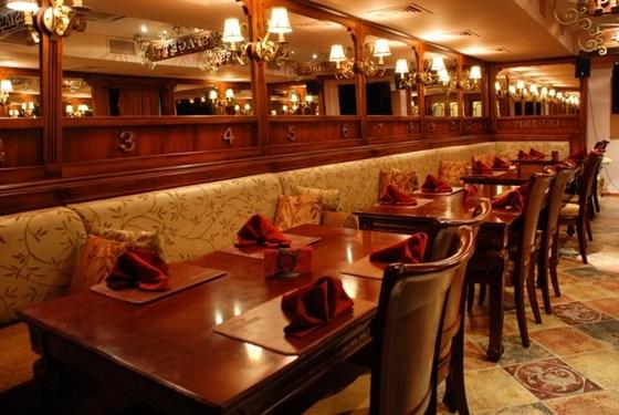 Ресторан Примавера - фотография 2
