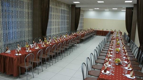 Ресторан Губернское кафе - фотография 1