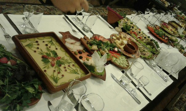 Ресторан Спотыкач - фотография 9