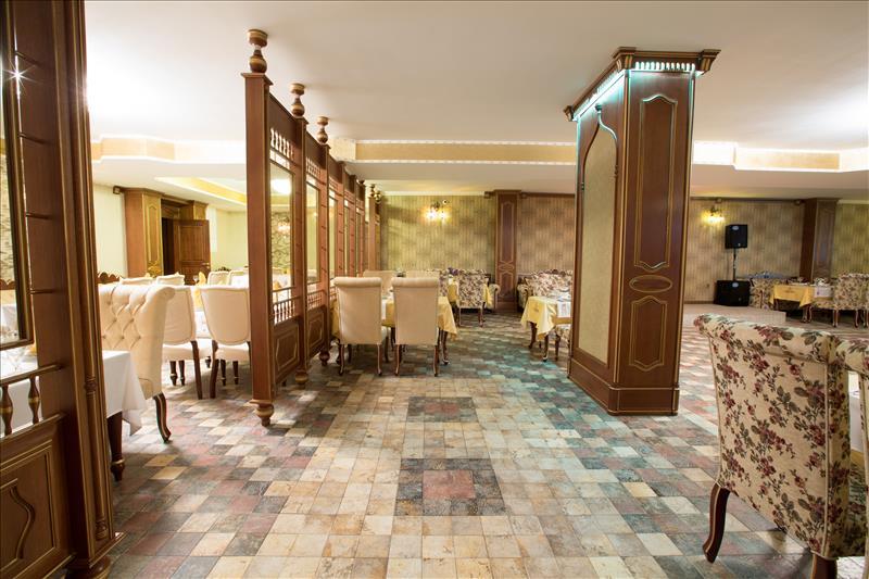 Ресторан Стамбул - фотография 10
