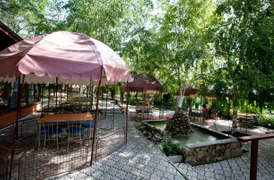 Ресторан У дяди Миши - фотография 11