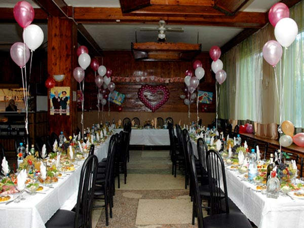 Ресторан Жигули - фотография 1